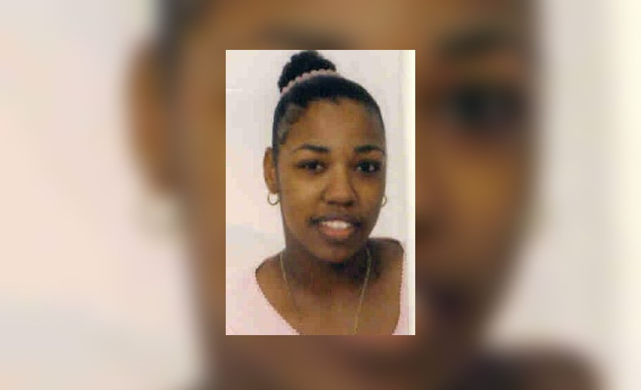 Tyesha Patrice Bell Missing