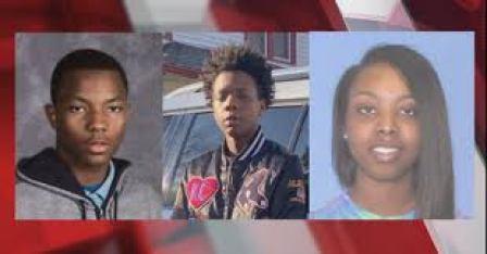 Na'Kia Crawford Murder