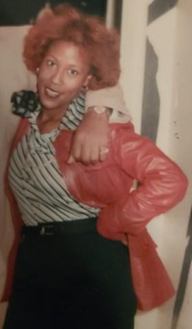 Olivette Turner Missing