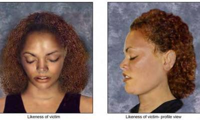 Beaufort County Jane Doe 1995
