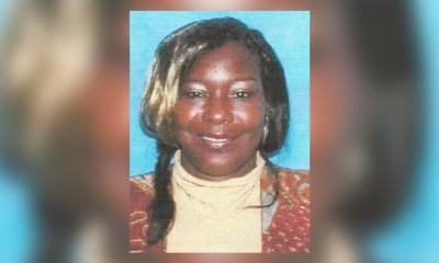 Rita Shaw Missing