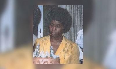 Morris Solomon Jr. Paige Lawrence Missing Murder Serial Killer