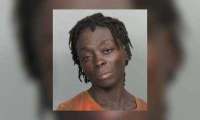 Wanda Trotman Missing Homeless Florida