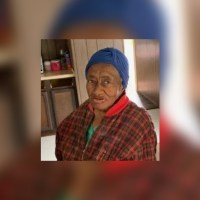 Ruth Louie, 82, Went On Walk & Was Last Seen Getting Into Car In OK