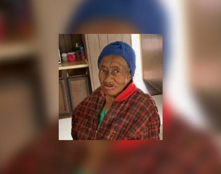Ruth Louie Missing Oklahoma (1)
