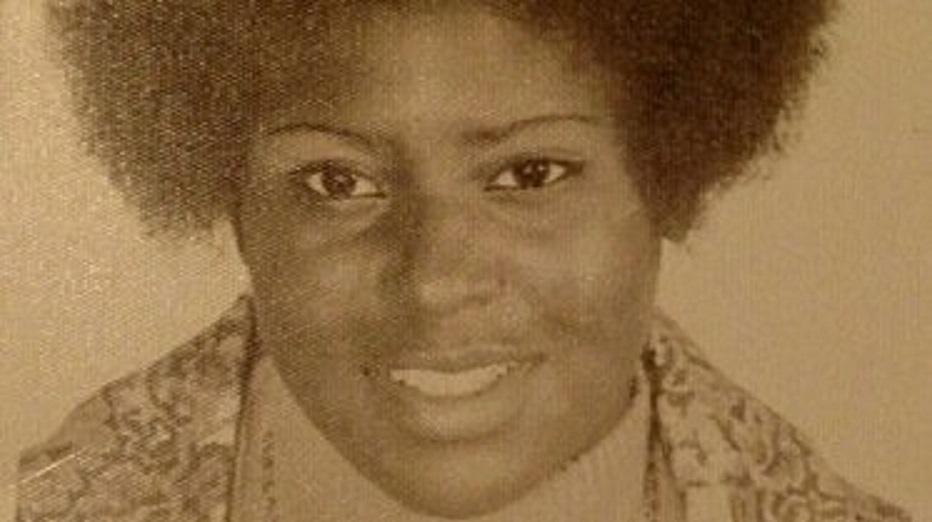 Marialice Clark Missing