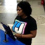Dawnita Wilkerson missing