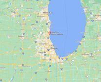 Lake Michigan Jane Doe