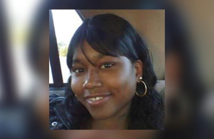 Akela Thomas Missing