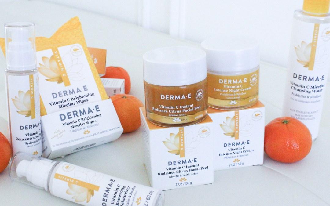 How To Use Vitamin C Skincare