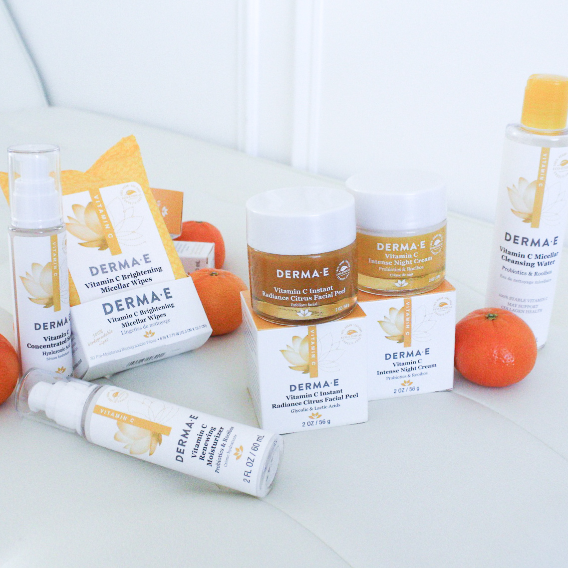 Derma E Vitamin C Our Blog Life