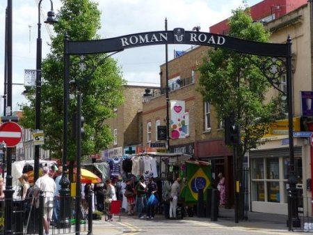 Roman Road Market