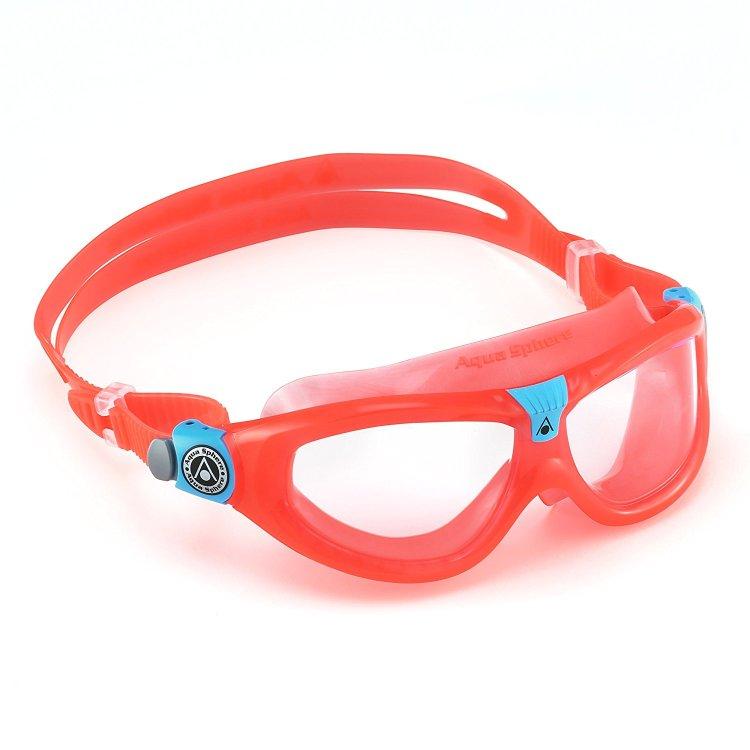 Aqua Sphere Seal Kid 2 Swimming Goggle