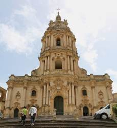 San Giorgio Church.