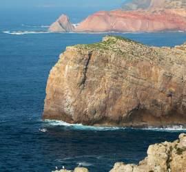 Cabo Do Vincente