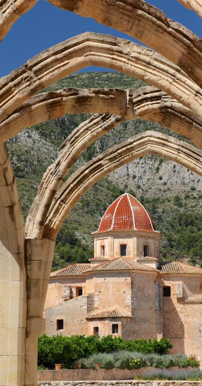 Real Monasterio de Santa Maria De la Villdigna.