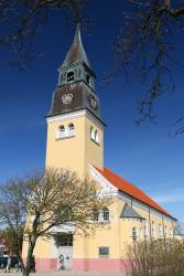 Skagen Church