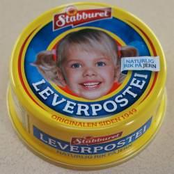 The Norwegian surprise