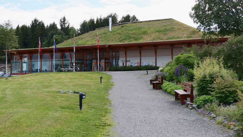 Trondenes Museum