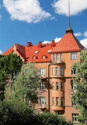 Turku building
