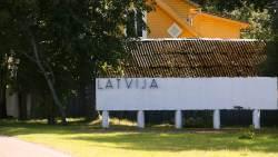 Estonia to Latvia