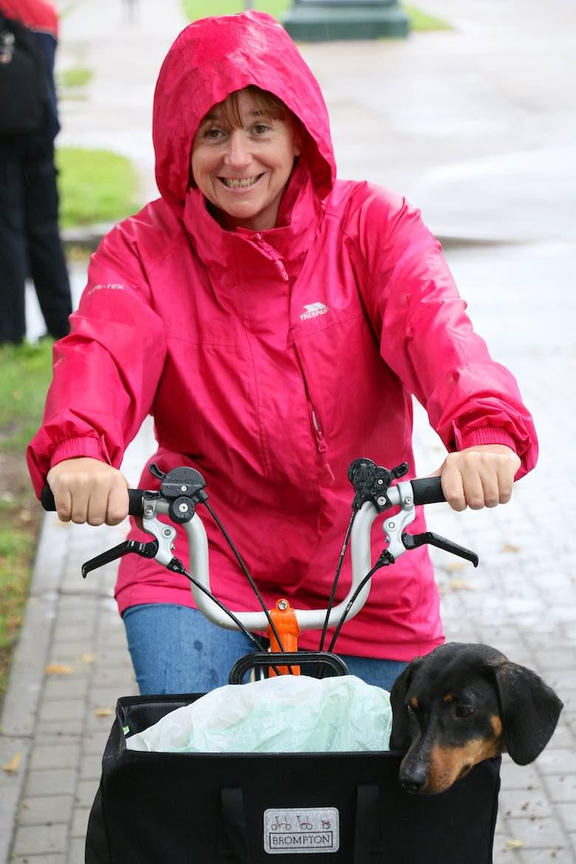 Asda Bags to the rescue in Riga