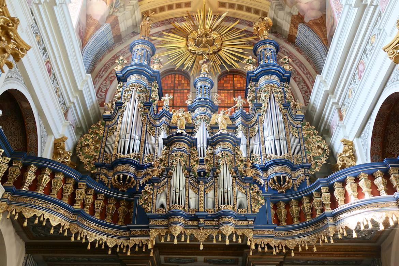 Magical Organ