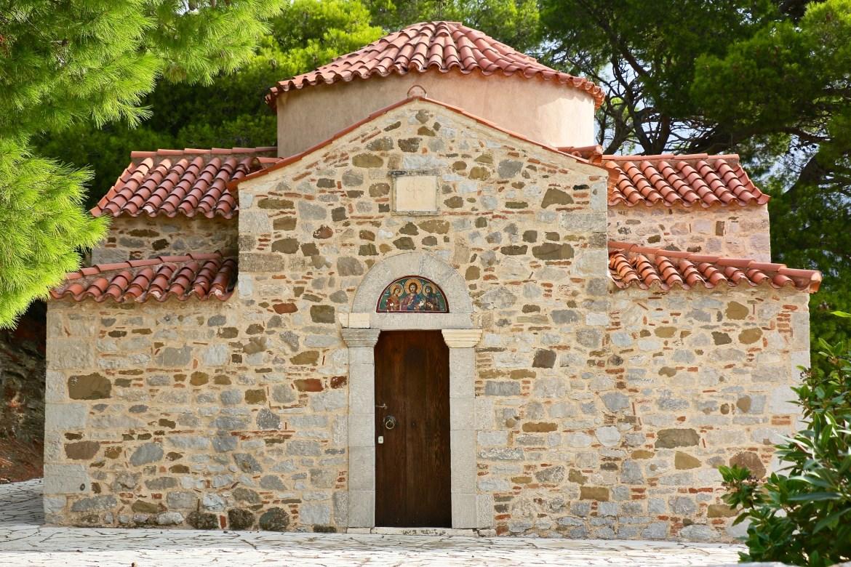 Little church