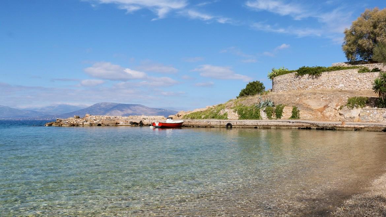 Autumn Greece