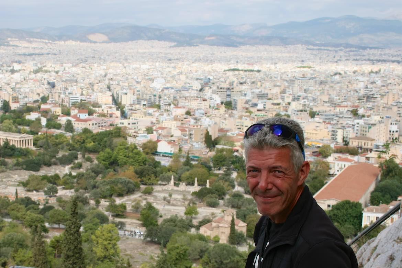 Bye Bye Athens