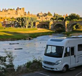 Motorhome France