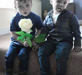Oliver & Lucas