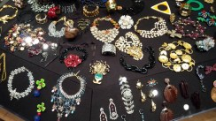 YSL jewelry