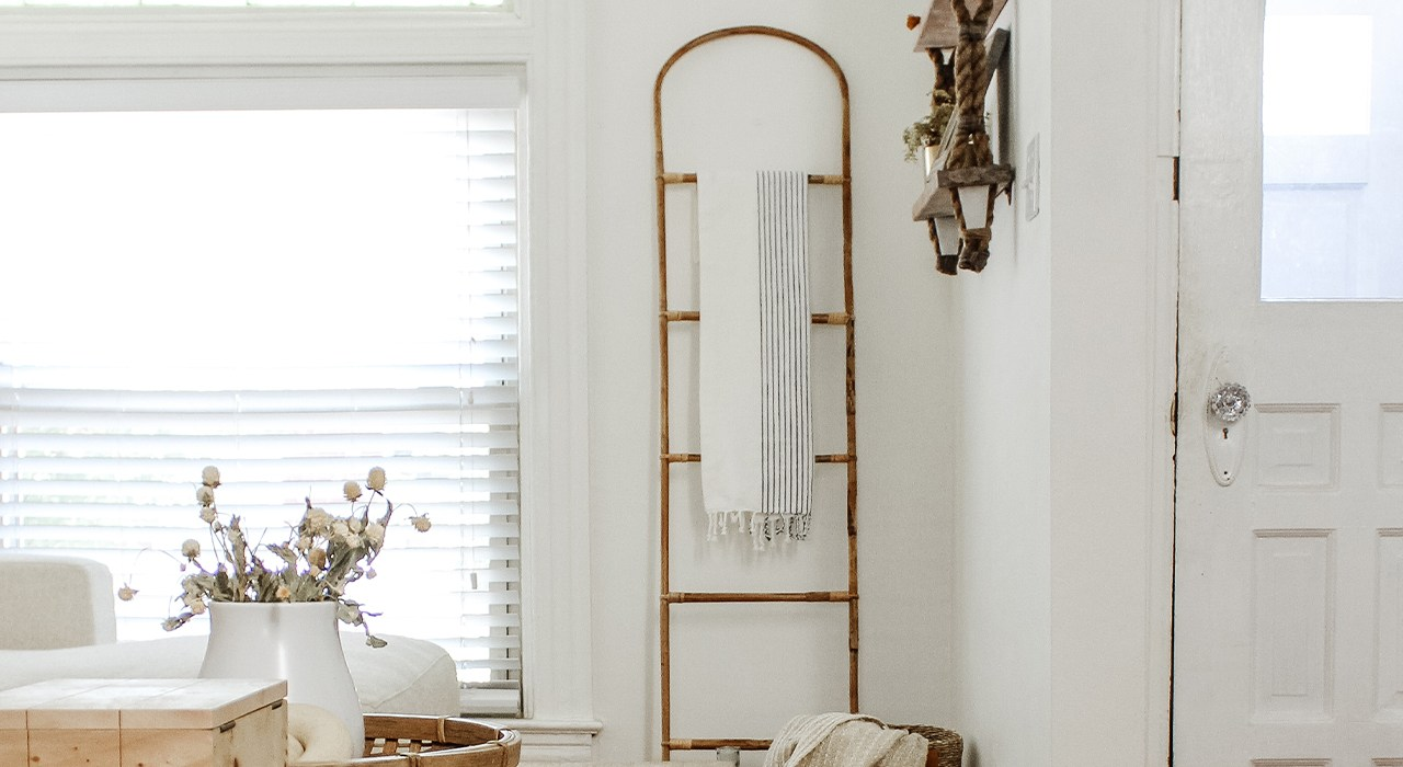 Blanket Ladders for All Styles
