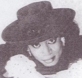 Trina Nicole