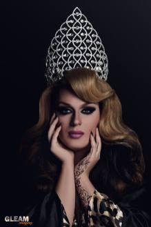 Sasha Belle - Photo by Andrew Chupp - Gleam Imaging