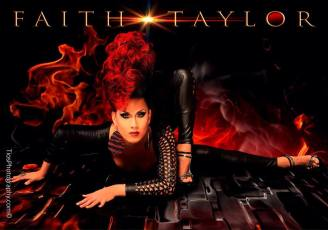 Faith Taylor - Photo by Tios Photography