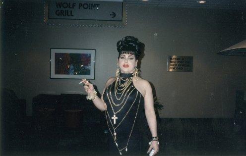Lady Catiria