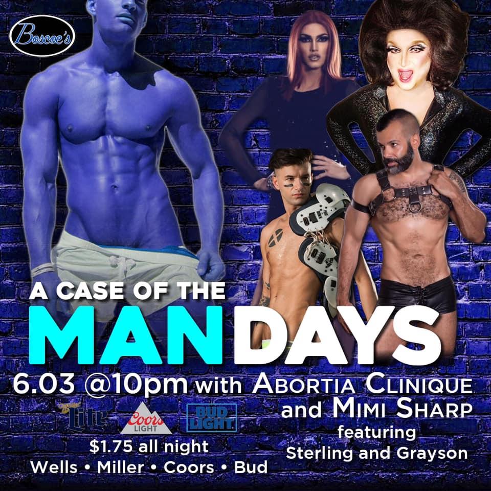 Show Ad   Boscoe's (Columbus, Ohio)   6/3/2019