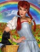 Dirty Dorothy