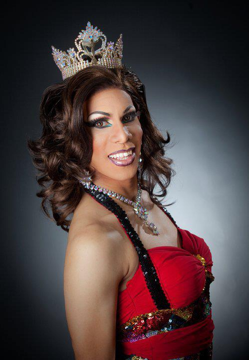 Miss gay america mid west