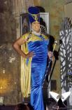 Mahogany Reason - Nefertiti - Presentation for Drag Ball Toronto 2007