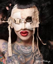Porcelain - Photo by Magnus Hastings