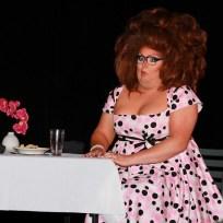 Beth Amphetamine in Talent at Miss Gay USofA @ Large 2012.