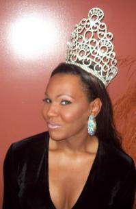 Akasha O'Hara Lords - Miss Axis 2010