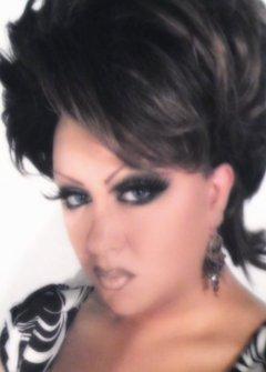 Brionna Brooks - Miss Masque 2010