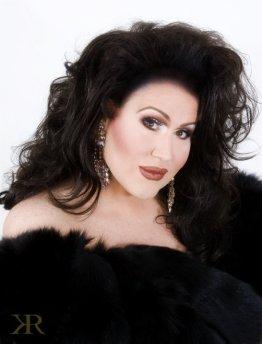 Trixie DeLuxxe - Photo by Kristofer Reynolds - http://www.kristoferreynolds.com/