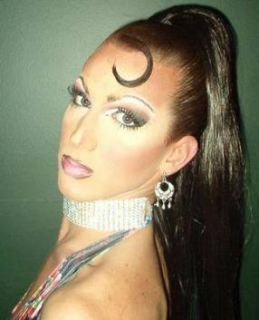 Jamie Lynn Versace - Miss Axis 2006