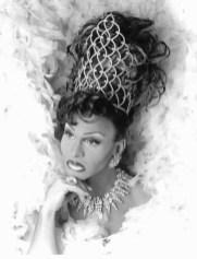 Maria Garrison - Miss Axis 2004