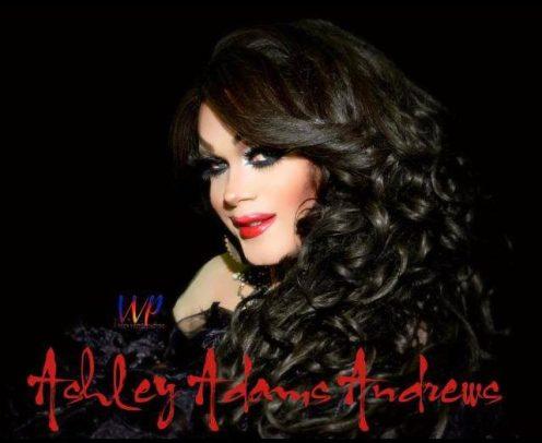 Ashley Adams Andrews